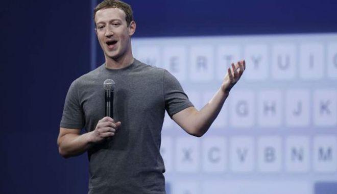 Foto: Suma uriașă pe care a plătit-o Facebook pentru securitatea lui Mark Zuckerberg