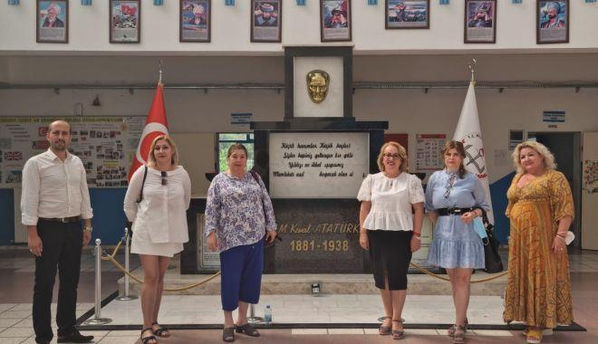 UDTR, schimb de experienţă educaţional cu profesori din Turcia - marmaristurcia6-1628083422.jpg