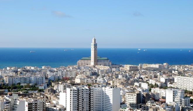 Foto: Marocul, îngrijorat de actuala criză din Golf
