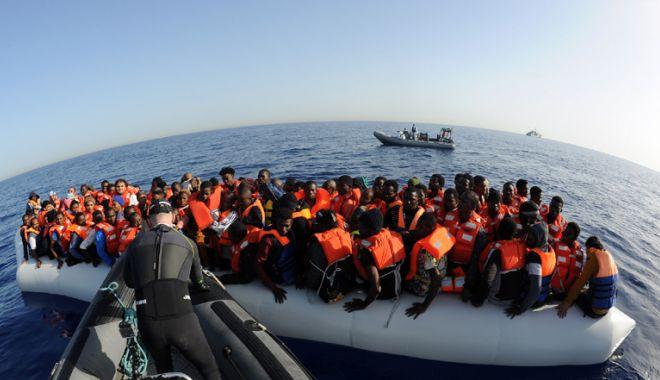 Foto: Marocul nu este dispus să găzduiască centre de debarcare a migranţilor