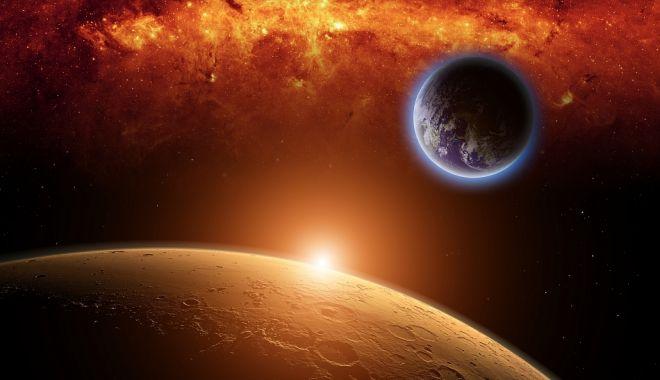 Foto: NASA vrea să descopere noi planete pe care există viață