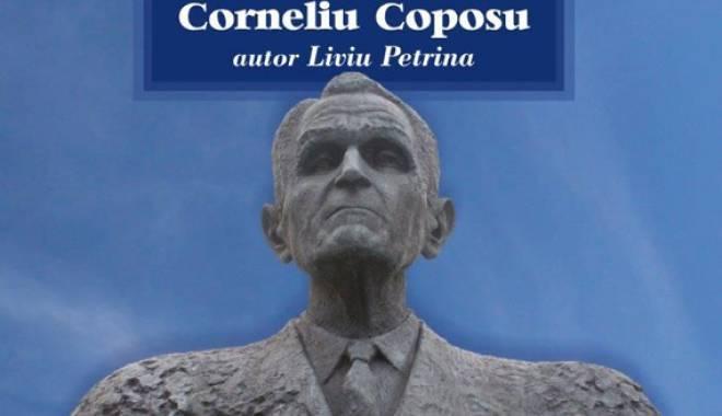 """Foto: """"Martor şi participant la câteva dintre Lucrările Politice ale lui Corneliu Coposu"""""""