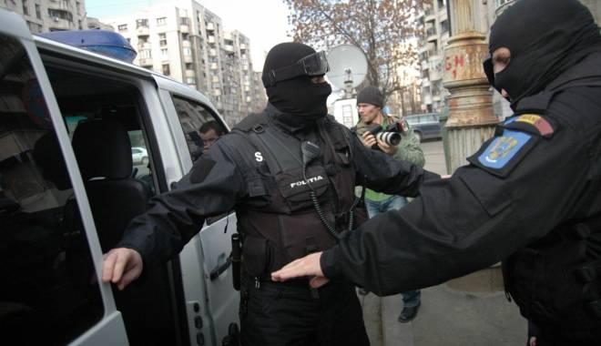 Foto: UPDATE - PERCHEZIŢII LA CONSTANŢA într-un dosar de CORUPŢIE