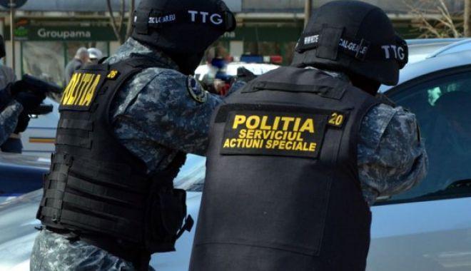 Foto: GRUP INFRACȚIONAL SPECIALIZAT ÎN TRAFIC DE MIGRANȚI, DESTRUCTURAT