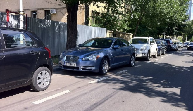 Foto: Spuneţi adio maşinilor înmatriculate în Bulgaria! Iată legea care le interzice