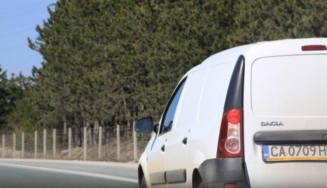 Maşinile înmatriculate în Bulgaria, trase pe dreapta de la 1 ianuarie! - masinabulgaria-1323718676.jpg