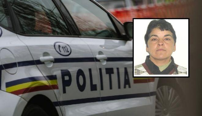 Poliția Constanța, apel pentru găsirea acestei femei dispărute - masinapolitie-1574861451.jpg
