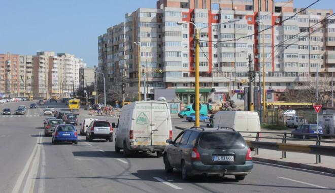 Foto: Toate autoturismele vor fi înscrise într-o bază de date electronică
