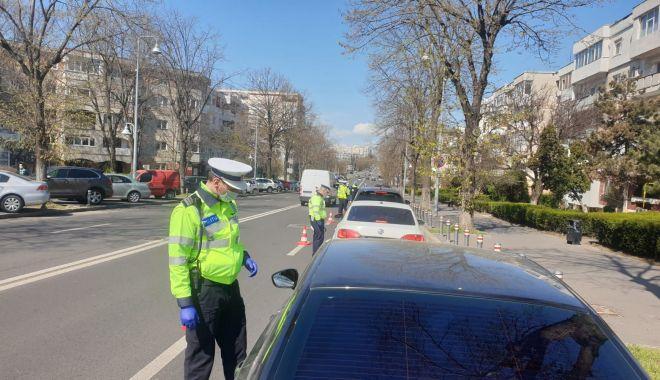 Foto: Alarmant: mii de mașini înmatriculate în alte state, fără ITP și RCA