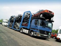 Foto: Mașinile și echipamentele de transport domină comerțul României