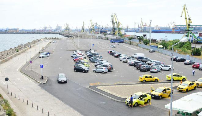 Restricții de circulație în zona parcării de la Poarta 1 Port - masuridesiguranta-1564083587.jpg