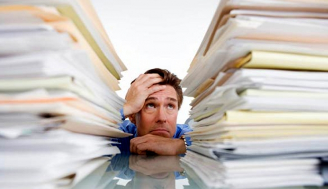 Foto: Măsuri pentru reducerea birocraţiei la accesarea fondurilor europene
