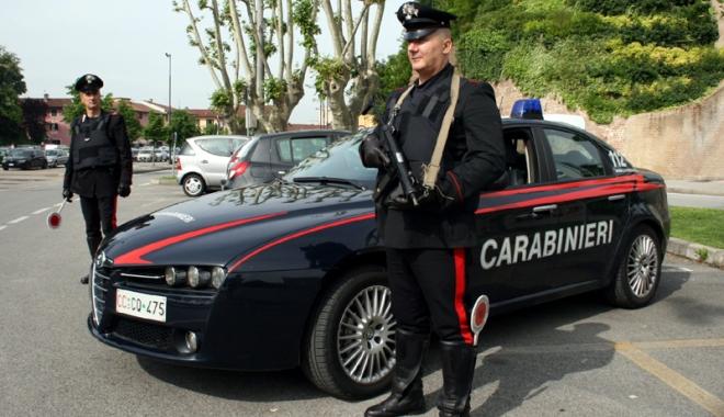 Foto: Măsuri de securitate sporite la Roma,  după atacul de la Londra