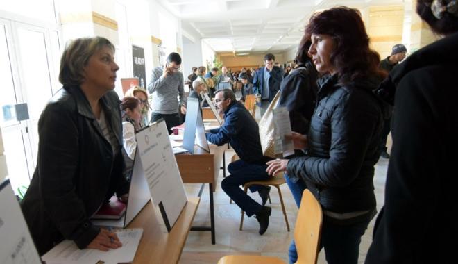 Foto: Disponibilizări la Poşta Română: