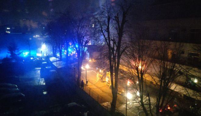 """Încă un deces în rândul pacienților evacuați de la """"Matei Balș"""". Bilanțul morților ajunge la 11 - mateibals-1612343874.jpg"""