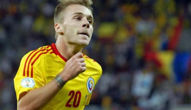 Foto: Steaua a dat lovitura pe piaţa transferurilor!