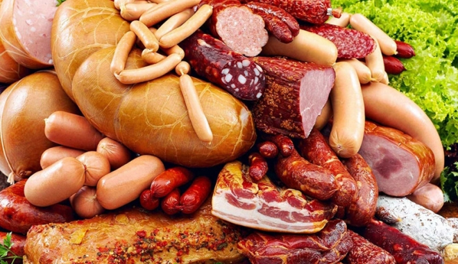 Foto: Maximum cinci aditivi în produsele agroalimentare!