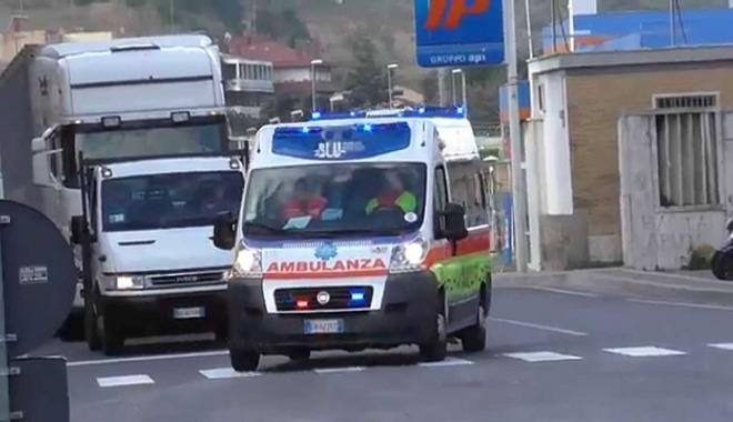 Foto: Caz şocant în Italia! O tânără româncă s-a aruncat în gol de la etajul unui imobil