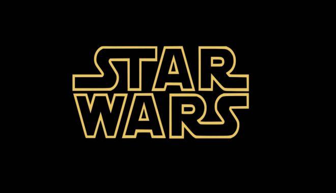 """Foto: Veste bună pentru pasionaţii de """"Războiul stelelor"""""""