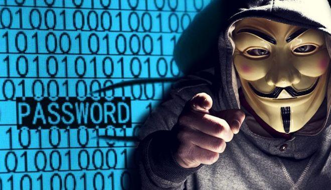 Foto: ALERTĂ! România, victima atacurilor cibernetice repetate în ultimii doi ani
