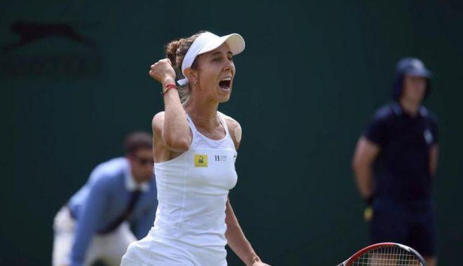 Foto: Mihaela Buzărnescu şi Monica Niculescu, în optimi la dublu, la China Open
