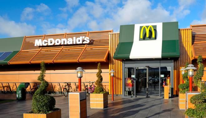 Foto: McDonald's pleacă din România.  Compania şi-a vândut toate restaurantele