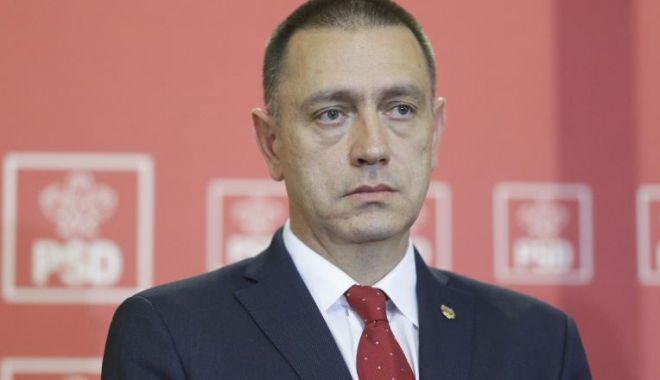 Fifor: Iohannis va trebui să vină cu altă propunere după ce Orban va fi respins de Parlament - mczoptq0mczoyxnoptlmotyzywqzyzk3-1571211116.jpg