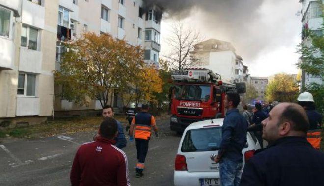 """Foto: Sorina Pintea: """"Pacientul cu arsuri, transportat în Belgia, nu a putut fi operat!"""""""