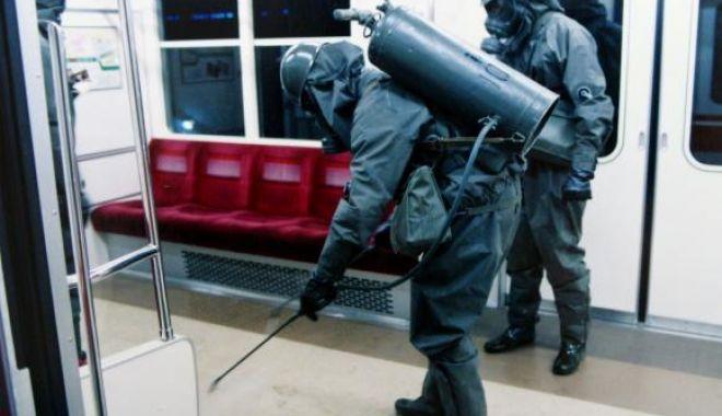 Foto: Fondatorul sectei Aum, condamnat la moarte pentru organizarea atacului cu gaz sarin, executat prin spânzurare