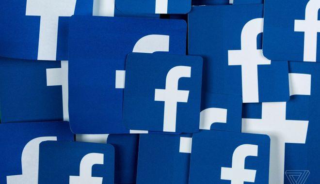 Foto: ALERTĂ! Facebook anunţă că hackerii au accesat 29 de milioane de conturi