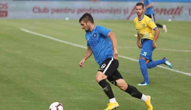 Foto: FC Viitorul, amical de week-end,  cu Dunărea Călăraşi
