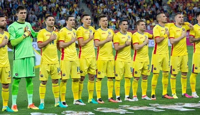 Foto: Meciul România - Chile, în direct pe Pro TV