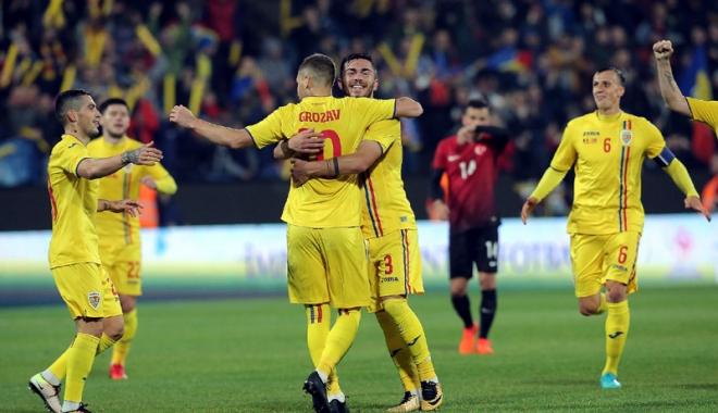 Foto: Meciul România - Olanda, transmis în direct pe Pro TV
