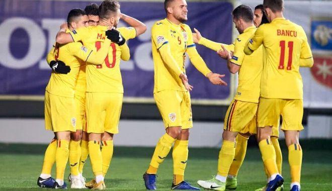 Foto: Meciul România - Spania va avea loc pe Arena Naţională