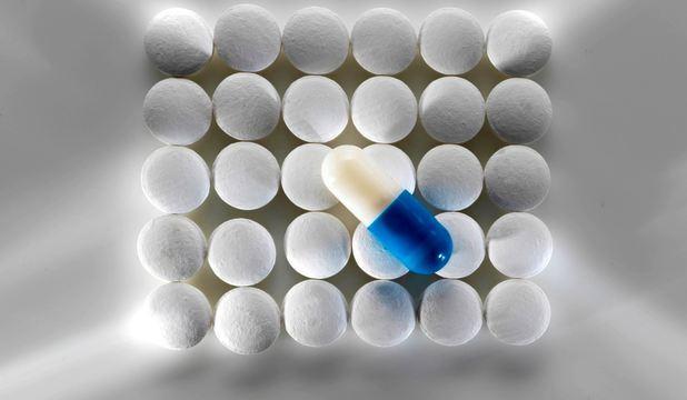 Foto: Un medicament inovator contra cancerului a fost testat cu succes pentru prima dată pe pacienţi