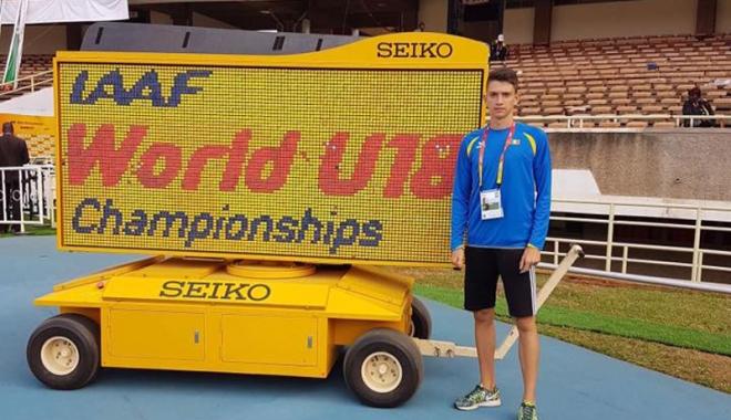 Medalie de aur pentru CS Farul, la Campionatele Balcanice de atletism - medalie-1500214073.jpg