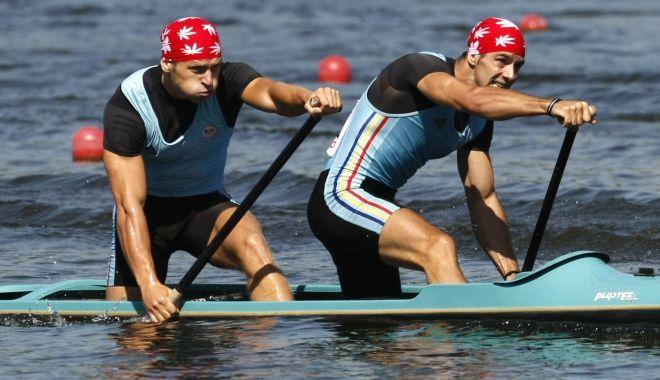 """Foto: Medalii la kaiac-canoe și lupte pentru CS Farul. Urmează o săptămână """"fierbinte"""""""