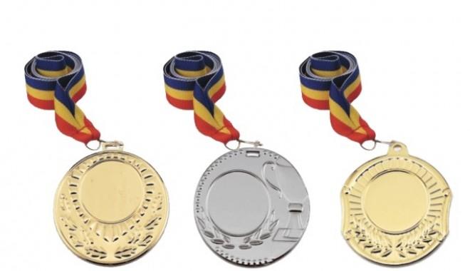 Foto: Elevă din Constanţa, medalie la Olimpiada Internaţională de Biologie