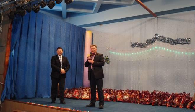 Foto: Municipalitatea din Medgidia a premiat copiii talentaţi