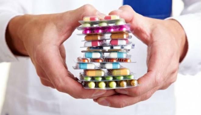 Foto: Cum influeneţează taxa claw-back piaţa farmaceutica
