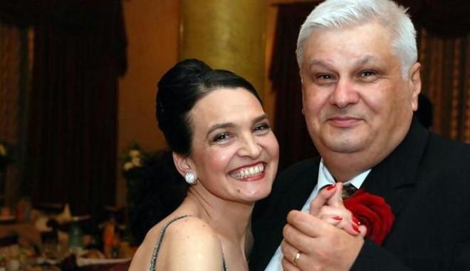 Foto: Liviu Manolache, după moartea lui Dumitru Lupu: