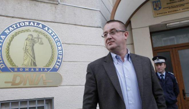SENTINŢĂ DEFINITIVĂ! Sorin Blejnar, condamnat la închisoare cu executare, pentru o mită de 12,5 milioane de lei