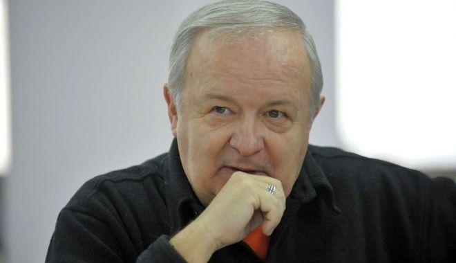 Foto: VEŞTI TRISTE despre fostul comentator sportiv Cristian Ţopescu