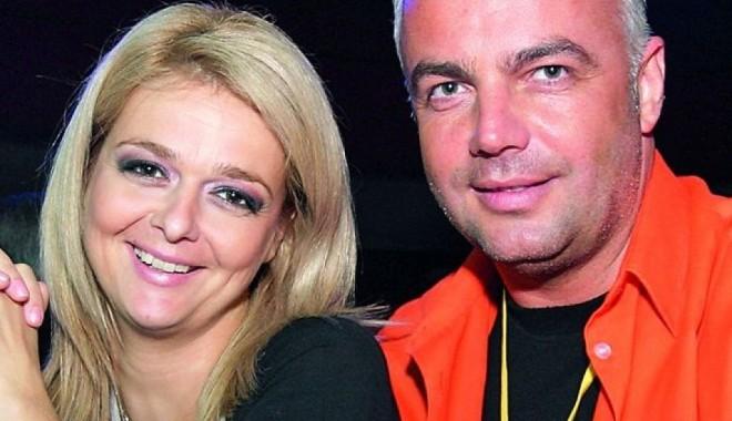 Foto: Adrian Enache şi Iuliana Marciuc S-AU DESPĂRŢIT