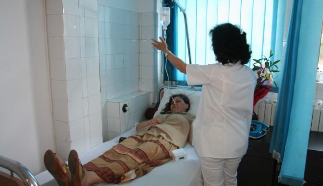 Foto: Încă trei medici de la Floreasca se mută la Spitalul Judeţean Constanţa
