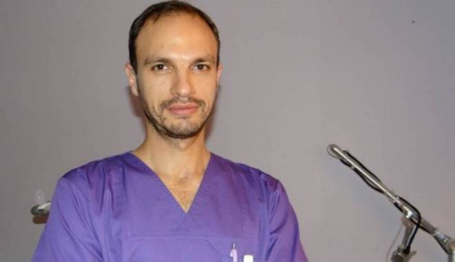 Foto: Medicul estetician al vedetelor, condamnat la 4 ani de �nchisoare cu executare