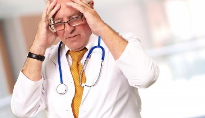 Medicii sunt nemulţumiţi de programul de lucru din spitale