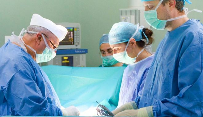 Premieră națională: Un tânăr a fost operat pentru tromboză venoasă profundă - medic-1532960263.jpg