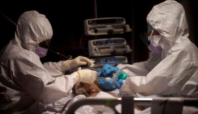 Încă un deces, la Constanța, cauzat de noul coronavirus - medic-1598265764.jpg