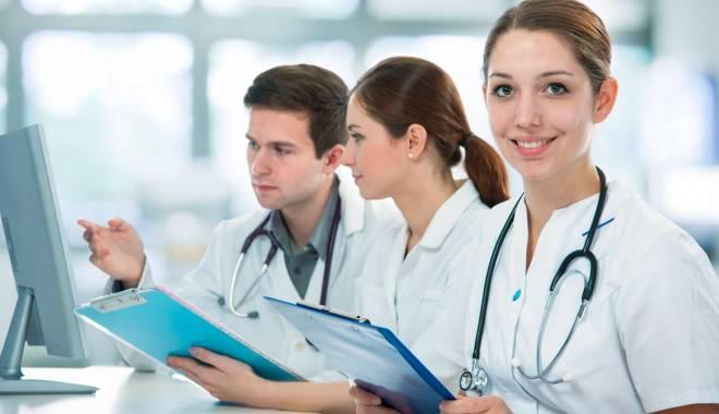 Foto: Interdicţii pentru studenţii la Medicină! Nu vor mai putea pleca din ţară